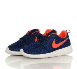 Zapatillas Nike Roshe NUEVAS