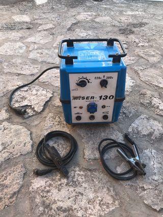 soldador profesional Laser 130