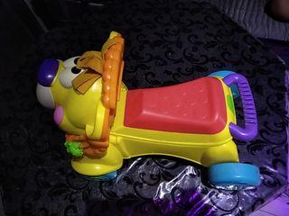coche para bebes de tranportes