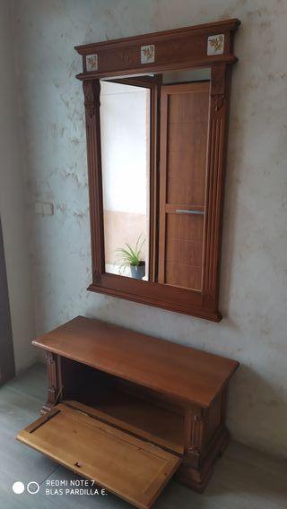 mueble entradita