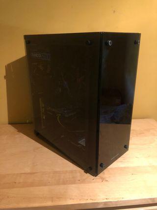 Torre ordenador i5 ddr4