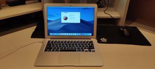 MacBook Air 13 Corei5,8GB,SSD 128GB, Bateria nueva