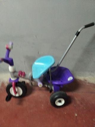 Bici bebe