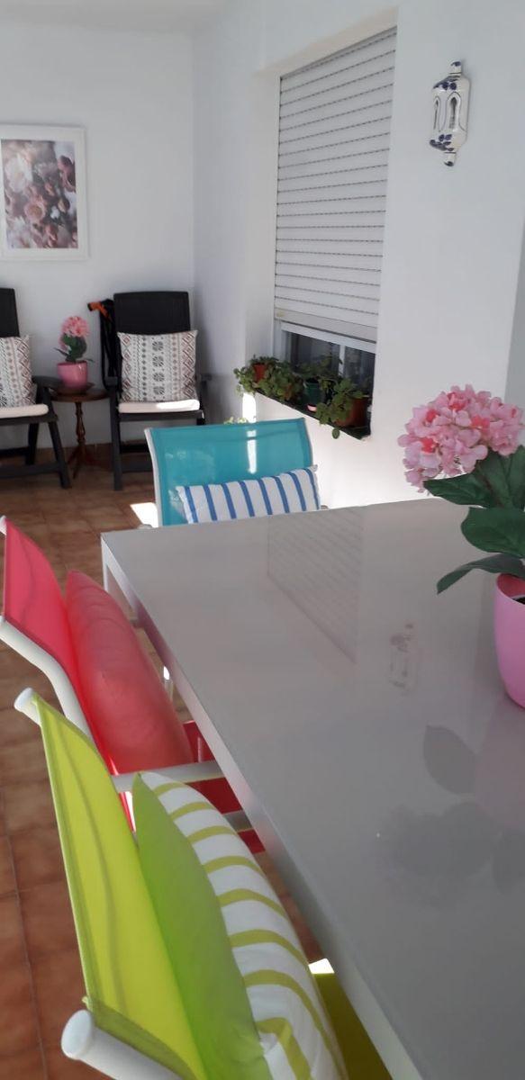 Piso en alquiler (Urbanización Puerto de Estepona, Málaga)