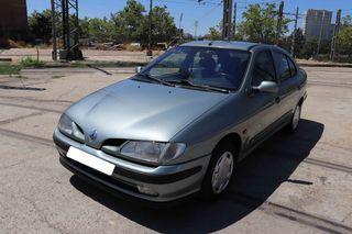 Renault Megane I Classic (Alice) 1.6 E 4P