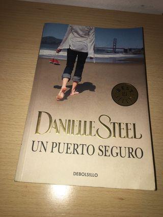 Danielle Steel, un puerto seguro