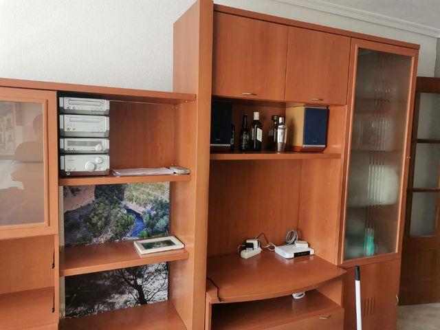Mueble Salón y Comedor