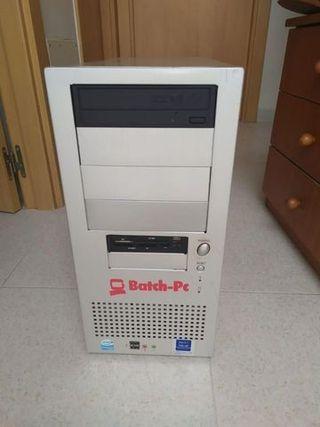 torre pc INTEL CORE 2 Q6600 Quad A 2.40GHZ