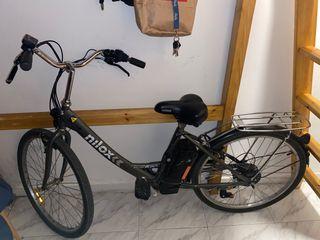 Bicicleta Eléctrica Nilox X5