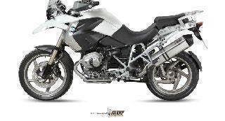 ESCAPE MIVV BMW R 1200 GS 10 11 12