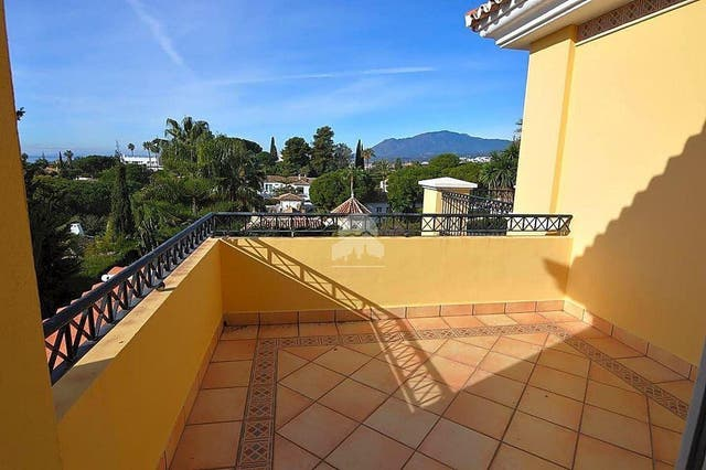Chalet en venta en Paraíso - Atalaya- Benamara en Estepona (El Paraíso, Málaga)