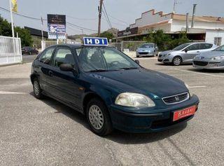 HONDA Civic 3p 1.4i S