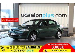 Renault Megane 1.6 Confort Expression 83 kW (115 CV)