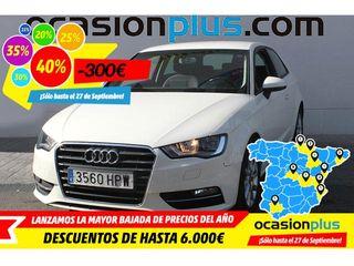 Audi A3 1.6 TDI Attraction 77 kW (105 CV)