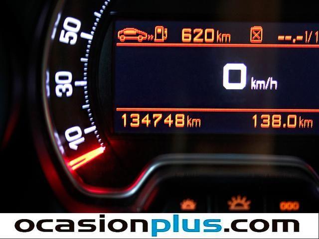 Citroen C5 2.0 HDI Premier 103 kW (140 CV)