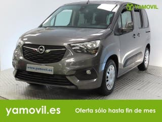 Opel Combo Life 1.2 Turbo SANDS Selective L 81 kW (110 CV)