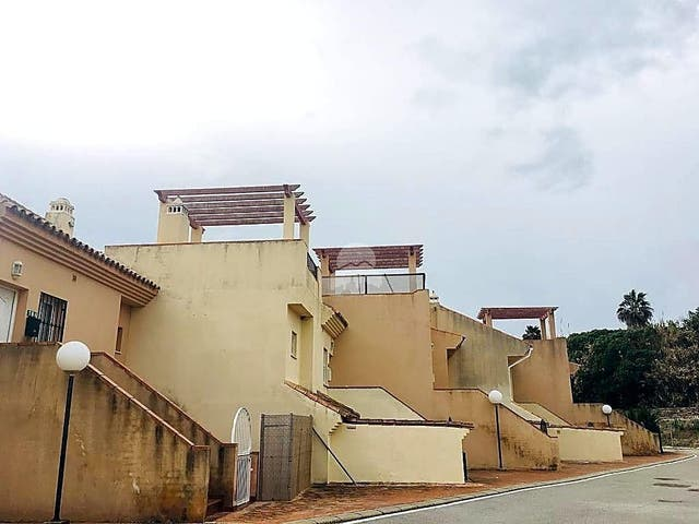 Chalet en venta en Estepona (Marina de Casares, Málaga)