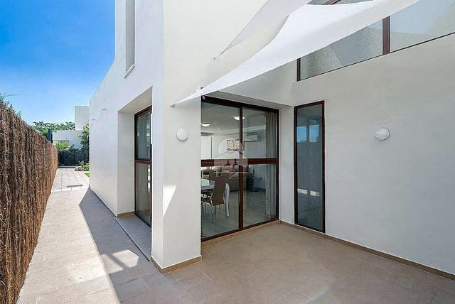 Chalet en venta en Bel Air - Cancelada - Saladillo en Estepona (Cancelada, Málaga)