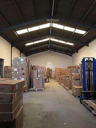 Nave industrial en venta en Zona Norte en Estepona