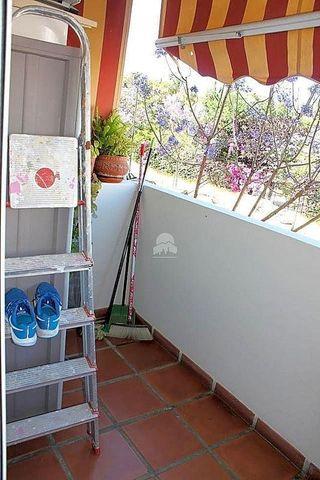 Piso en venta en Puerto - Plaza de Toros en Estepona