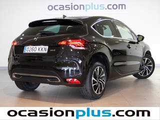 DS DS4 1.6 BlueHDi SANDS Style 88 kW (120 CV)