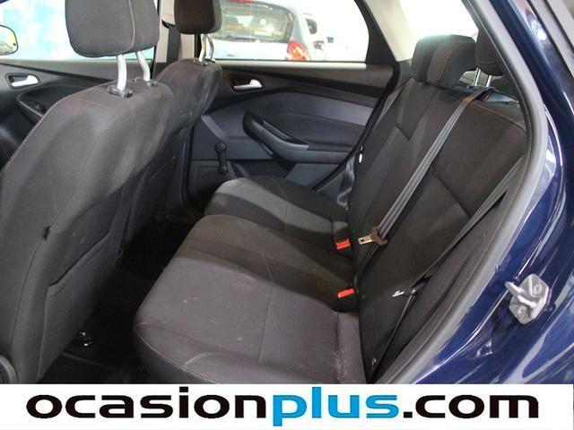 Ford Focus SportBreak 1.6 TDCI Trend+ 85 kW (115 CV)