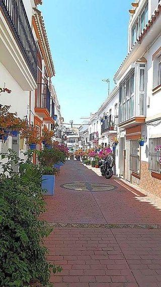 Casa en venta en Centro Urbano en Estepona