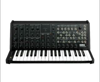 sintetizador teclado organo