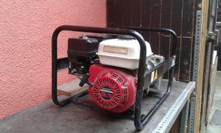 Generador Honda gx200 6.5