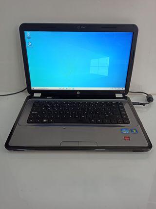 Portatil HP Pavilion G6 Intel Core i5
