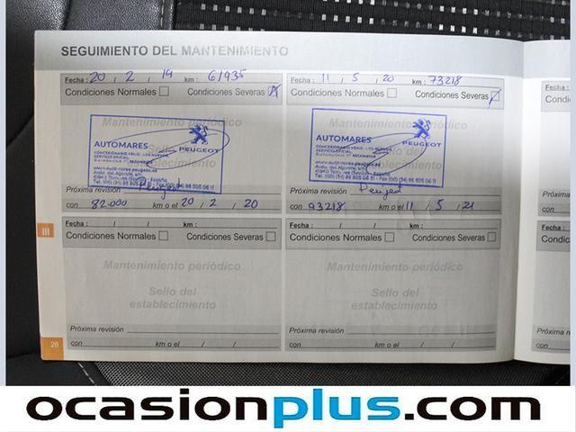Peugeot 2008 1.2 PureTech Allure SANDS 81 kW (110 CV)