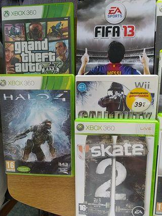 juegos varios
