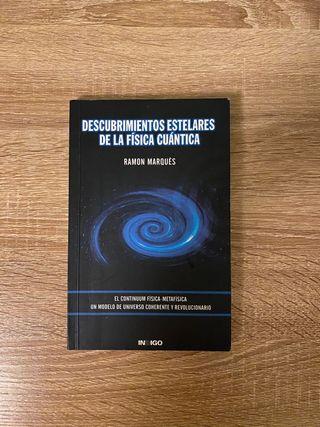 Libro Ramon Márques