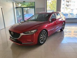 Mazda 6 Wgn 2.0 Skyactiv-G 145cv Evolution tech.