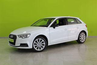 Audi A3 - FAROS BI-XENON - LUCES DIURNAS LED
