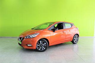 Nissan Micra - APPLE CARPLAY - ANDROID AUTO