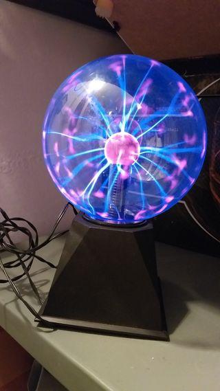 bola eléctrica