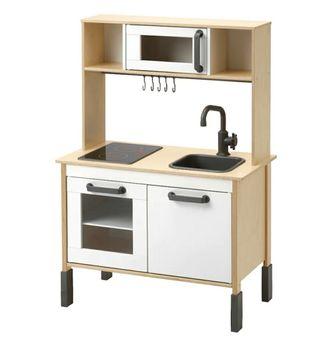 cocina juguete Ikea