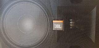 altavoces JBL control 28t