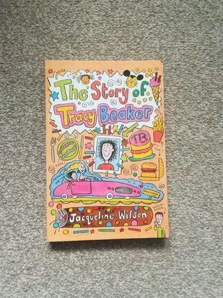 Jacqueline Wilson books £2 each
