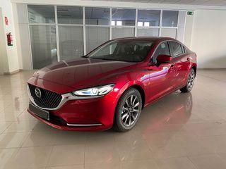 Mazda 6 A matricular 2.0 Evolution Tech 145cv 4p
