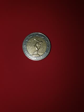 monedas conmemorativa