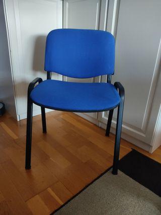 silla de oficina , conferencia