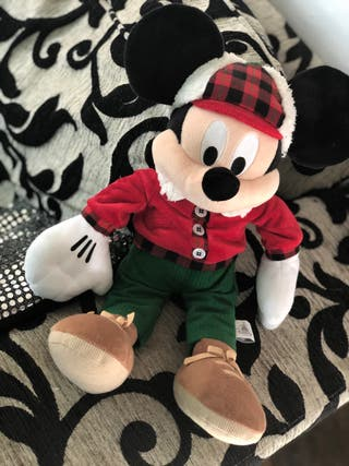 Mickey Mouse 2017