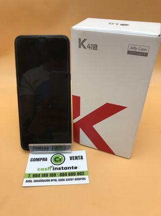 LG K41S (A)