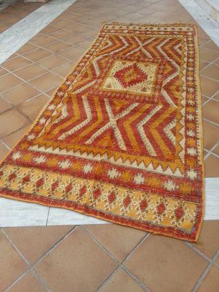 alfombra beréber