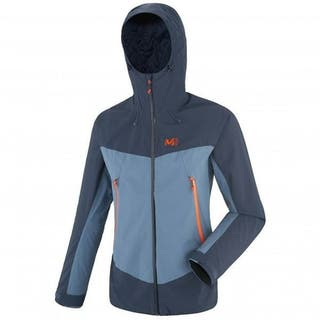 chaqueta impermeable millet S nuevo