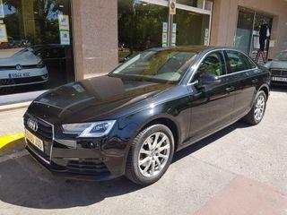 Audi A4 2.0tdi 150 cv