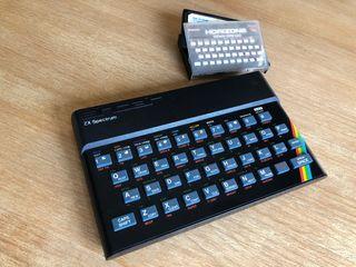 Sinclair ZX Spectrum Personal Computer