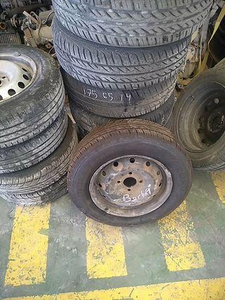 neumáticos de ocasión